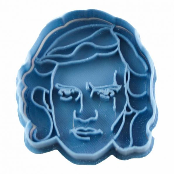 cortador de galletas anakin skywalker star wars