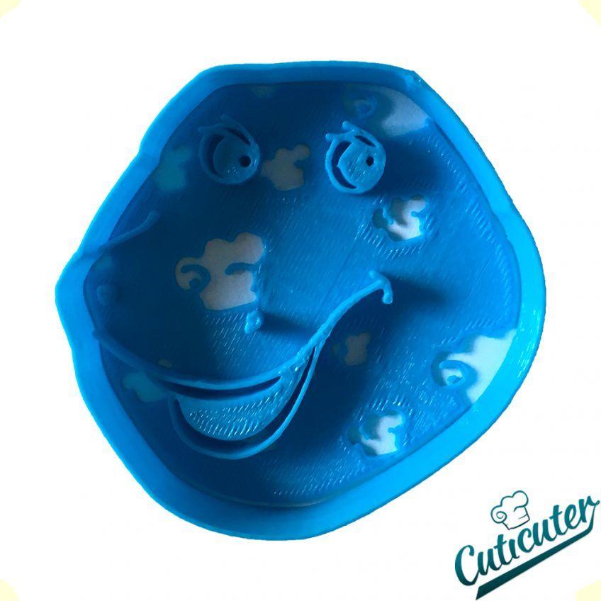 Barney archivos - Cuticuter