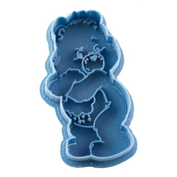 cortador de galletas grumpy osos amorosos