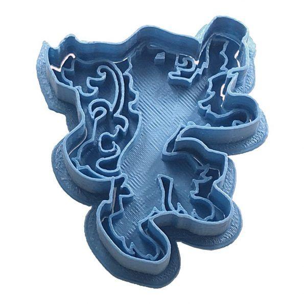 cortador de galletas lannister juego de tronos