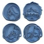 yuri on ice cookie cutter