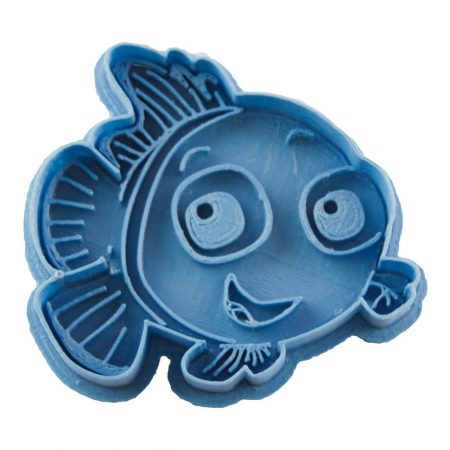 cortador de galletas disney nemo
