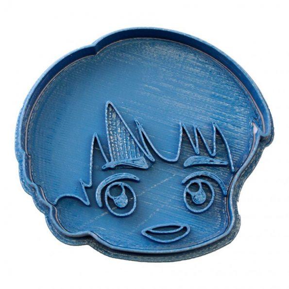 pichito yuri on ice cortador de galletas