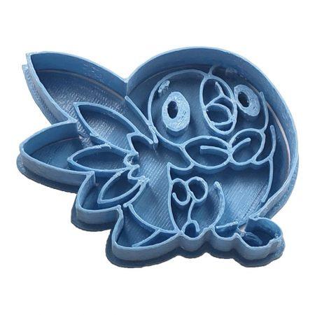 pokemon rowlett cortador de galletas