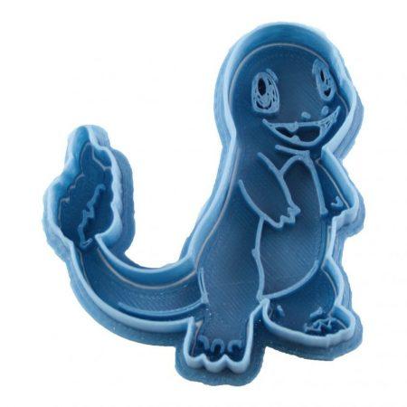 charmander pokemon cortador de galletas