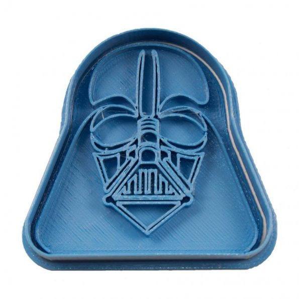 darth vader cortador de galletas