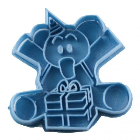 eli pocoyo cookie cutter