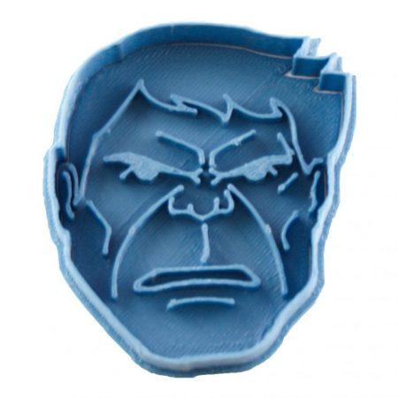 hulk cortador de galletas
