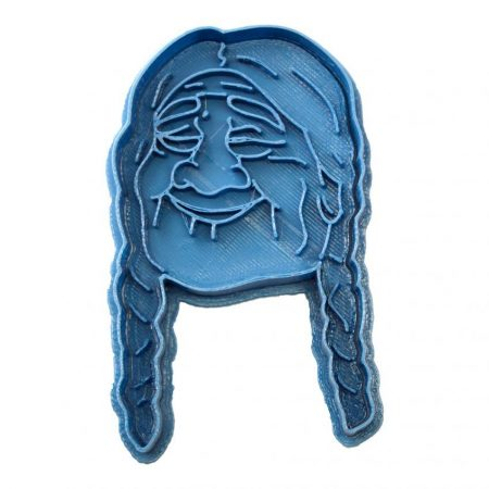 mama coco cookie cutter