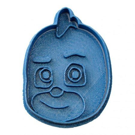 gekko pj masks cookie cutter
