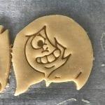 Amethyst cookie cutter