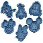 disney pack cookie cutter