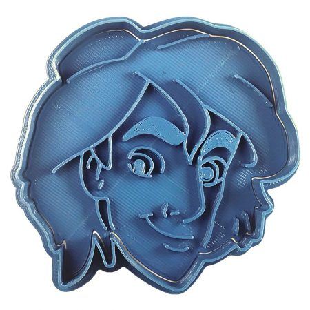 aladdin cookie cutter disney