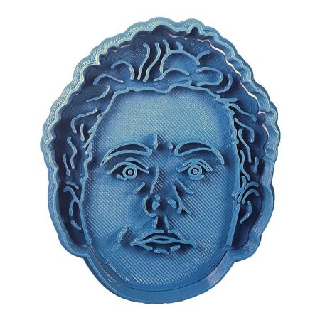 aziraphale good omens cookie cutter