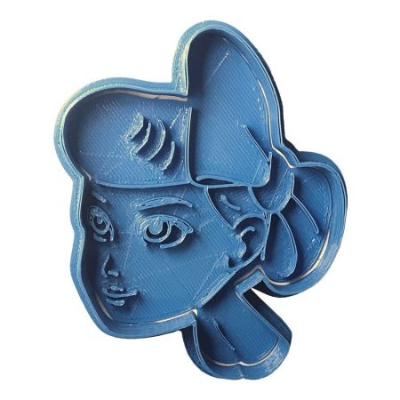 toy story bopeep cookie cutters