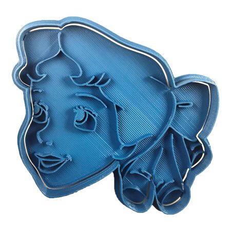 wendy peter pan cookie cutter