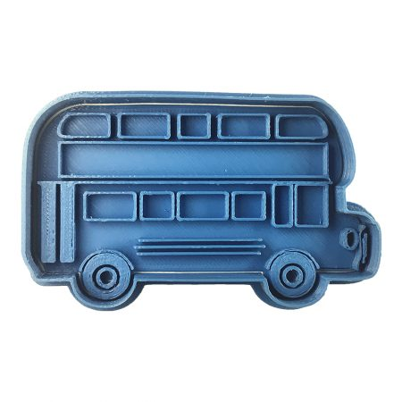 London Bus cookie cutter