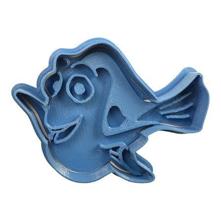 dory cookie cutter