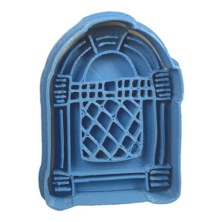 jukebox cookie cutter