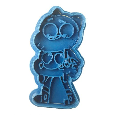 gumball cookie cutter
