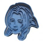 cortador de galletas aeris final fantasy vii