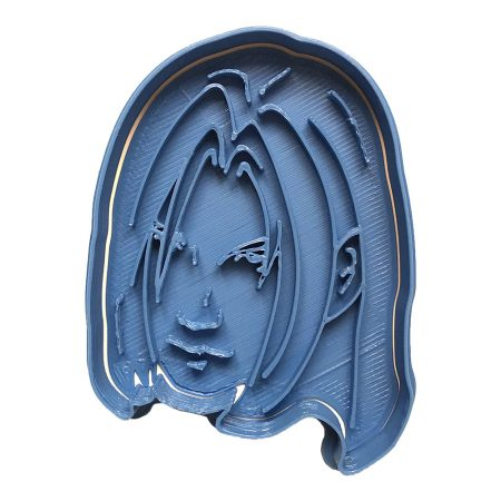 sephirot final fantasy vii cookie cutter